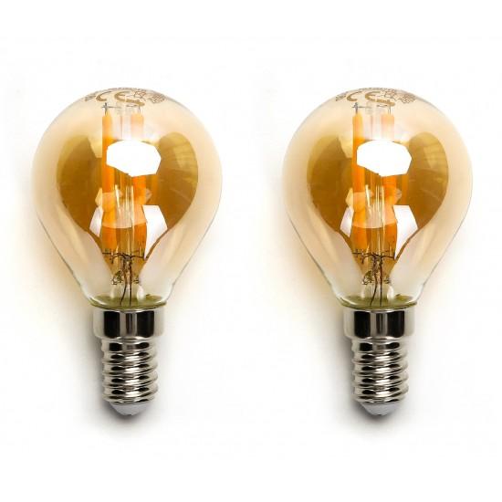 kogellamp-e14-amber-glas-4w-warmwit-2stuks-550x550w
