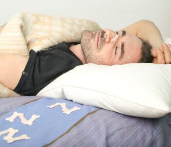 schnarcIndividuelle Anti-Schnarchschienehschiene